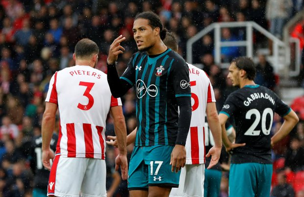 Liverpool have fresh hope in Virgil van Dijk pursuit… thanks to behind-the-scenes work