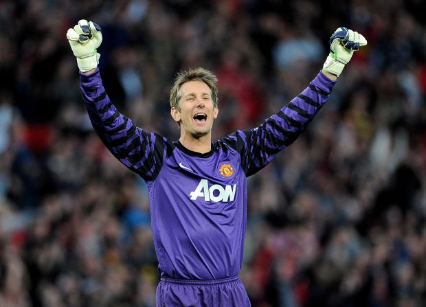 'I was shown around Anfield' – Man United GK legend was inches from LFC transfer