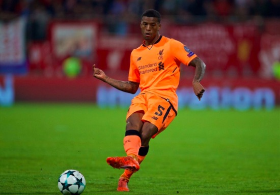 Klopp explains special training LFC are doing to help Wijnaldum