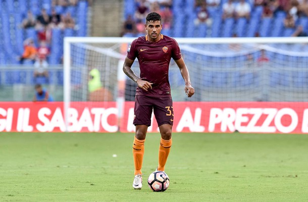 LFC make €25m proposal to Roma for superb defender to sign in January