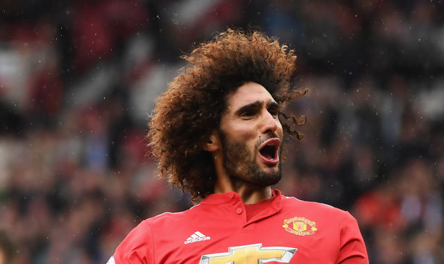 'That's enough internet for today…' LFC fans react to L'Equipe's claim that Fellaini has been offered a contract