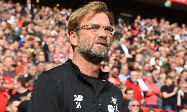 'Sky, thank you'- relieved Jurgen Klopp promises help for Liverpool fans