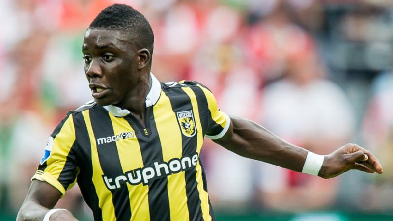 LFC 'leading the race' for 23-year-old African powerhouse; possible Emre Can replacement