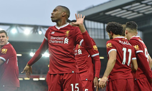 'You look to the future' – Daniel Sturridge sets impressive individual ambition