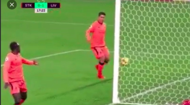Why Firmino is being praised by everybody on Twitter