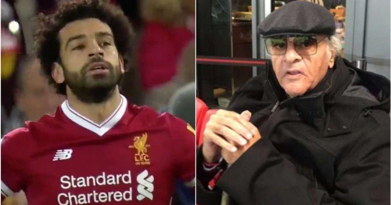 Shock as Mo Salah's friend says La Liga transfer 'probable' at end of season
