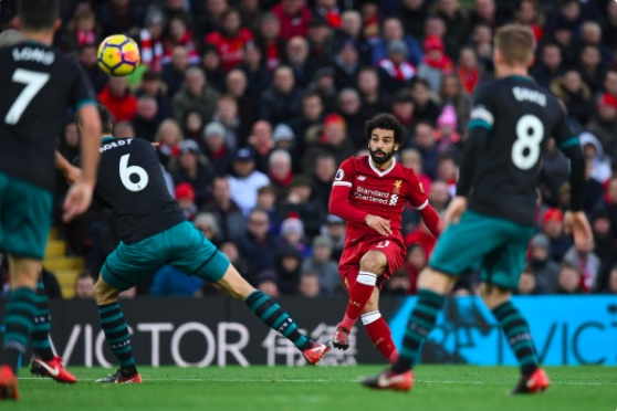 Hilarious no. of goals Salah will score in 2017/18 calculated