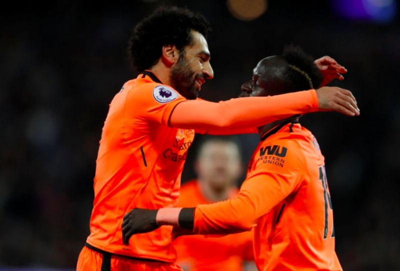 Mane makes exciting Salah prediction