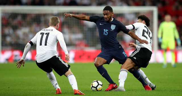 The price Liverpool must pay for Joe Gomez's England debut
