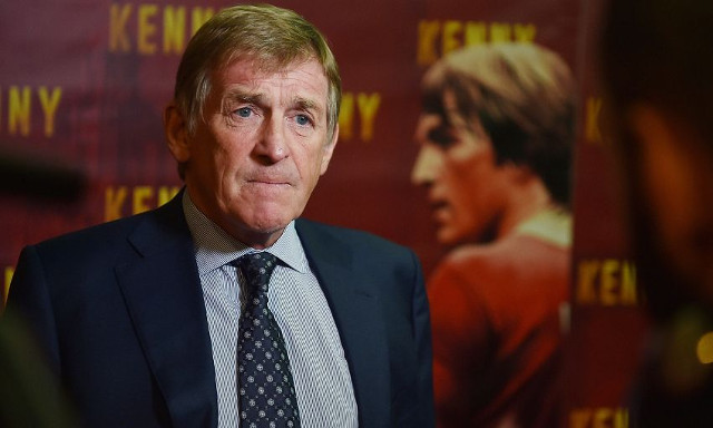 """It's a dream for them""- King Kenny hails Stevie G's academy impact"