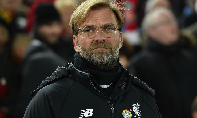 Klopp makes his predictions about leaving Liverpool