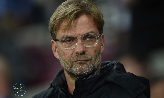 Liverpool boosted by positive Jurgen Klopp update