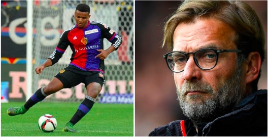 Sarcastic Klopp talks January centre-back signings…