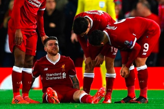 Klopp confirms reinvigorated Liverpool star will miss Merseyside derby