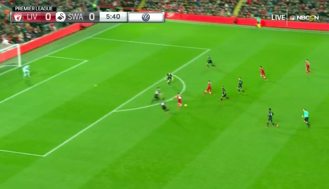 Watch Coutinho curl in Boxing Day 25-yarder… (and it's beautiful…)