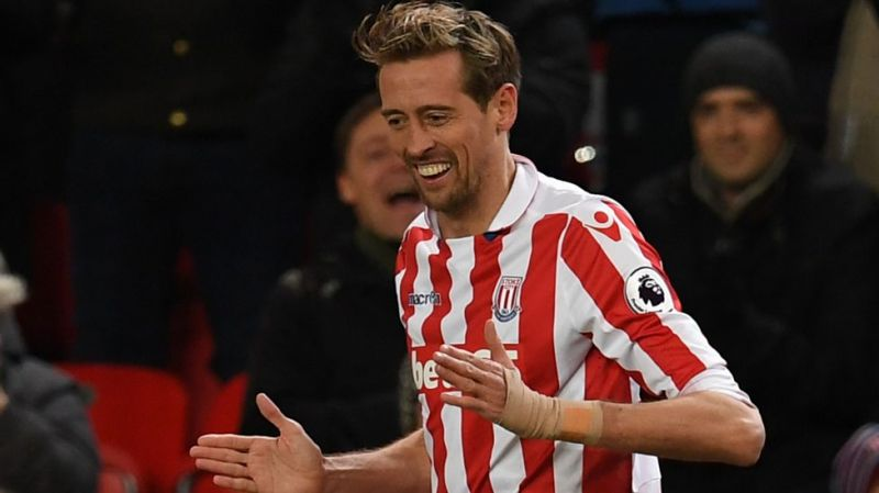 Crouch: These two Liverpool players are actually really good