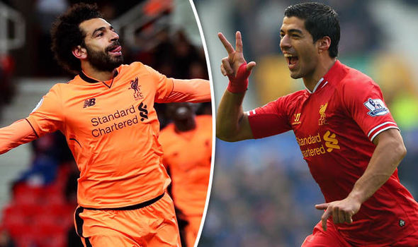 Fans will love what Luis Suarez did with Liverpool on FIFA..