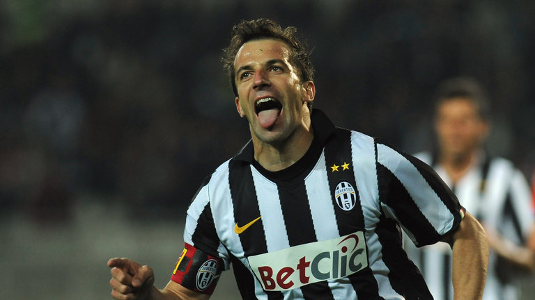 Del Piero bigs up Liverpool transfer: 'He'd be ideal & not that expensive'