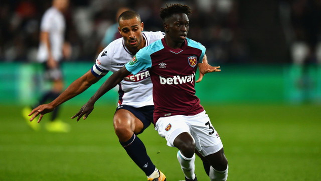 Liverpool leading race to sign West Ham midfielder