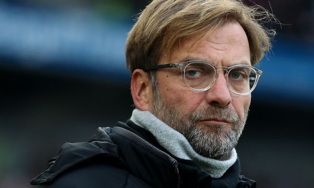 Jurgen Klopp leaves major clue over summer transfer deal