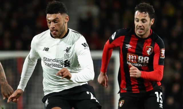 Liverpool fans love Oxlade-Chamberlain for defending Coutinho in interview