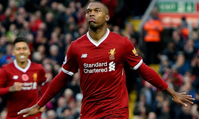 New twist could see Chelsea impact Daniel Sturridge transfer