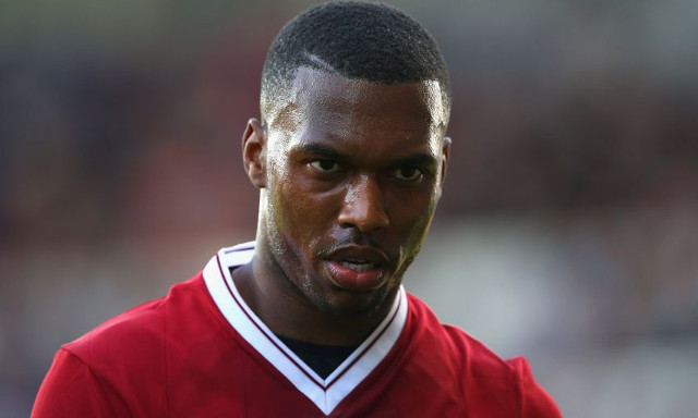 New twist in Daniel Sturridge's proposed Inter Milan move