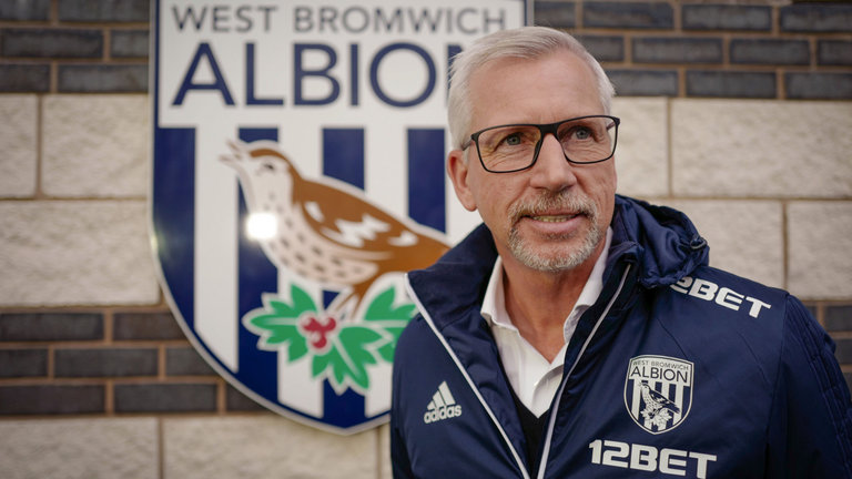 WBA ravaged with flu; 2nd string XI likely; Pardew makes defeatist comments