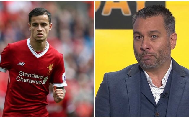 Balague offers verdict on when Coutinho exit could be sealed