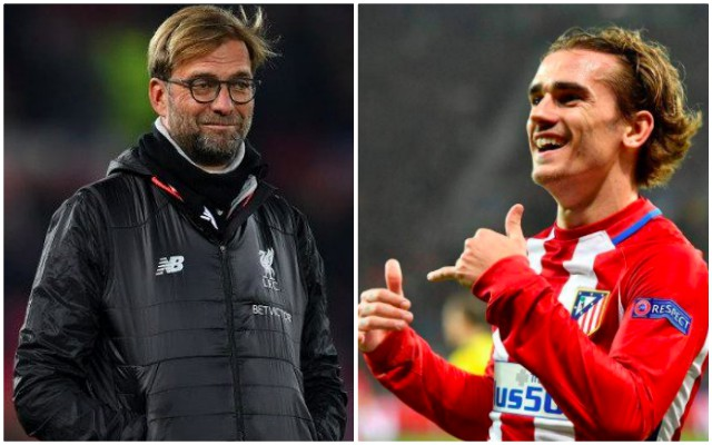 LFC sudden favourites for Griezmann; Reds react to crazy price drop