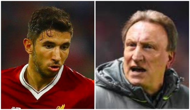 Neil Warnock reveals key detail of Marko Grujic loan & lauds LFC's Serb