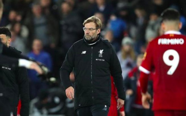 """I am a human being…"" Klopp explains row with Swansea fan"
