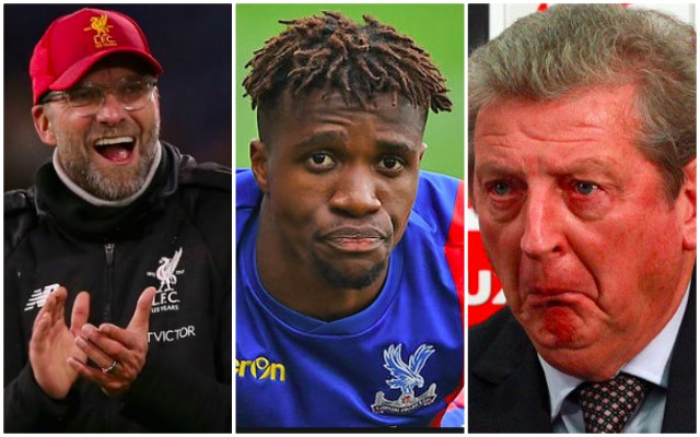 Roy Hodgson won't give Liverpool the 'good' injury news we're after