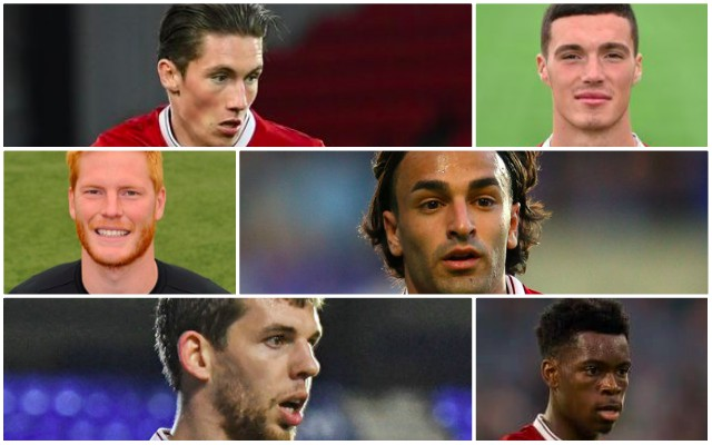 The Six Deals Liverpool will complete before 11PM deadline