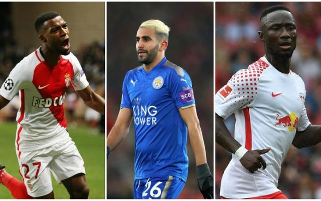 Update on LFC January plan, latest on Lemar and Mahrez – Joyce