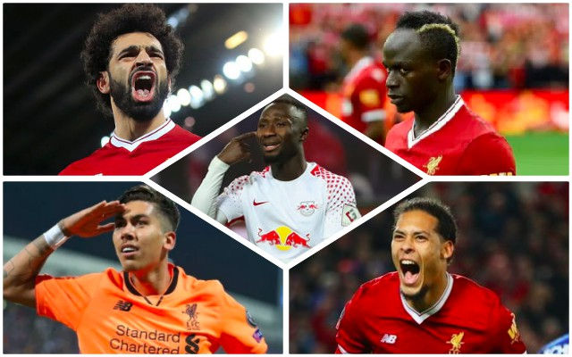Liverpool's Likely XI after January Window is incredible following mega signings