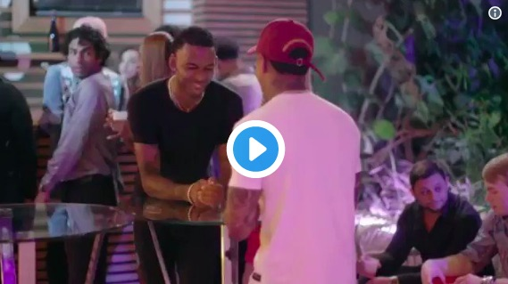 LFC fans are freaked out by this weird Nathaniel Clyne video…