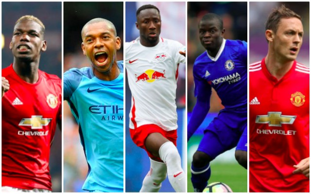 Stats show Naby Keita will be best CM in the PL – above Pogba & Kante