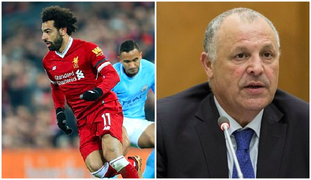 Egyptian FA confirm worrying Mo Salah news that LFC fans do not need right now