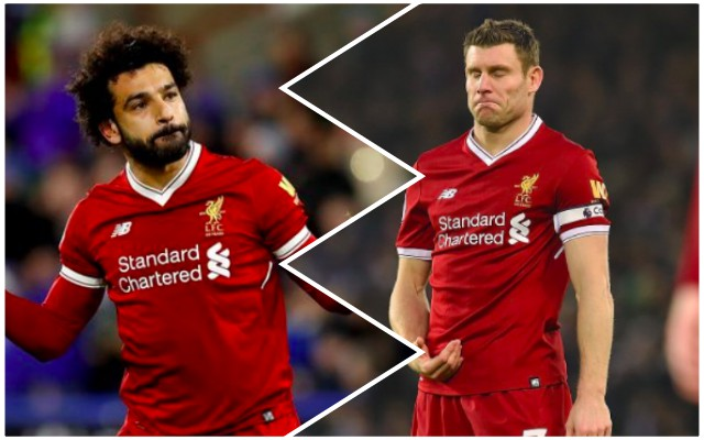 Klopp surprised Mo Salah went against team orders…