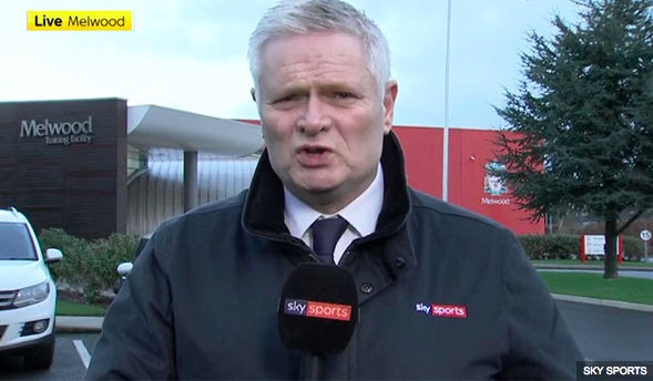 Sky Sports presenter makes LFC deadline day predictions…