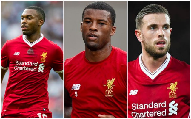 Crazy stat dispels some Liverpool injury myths