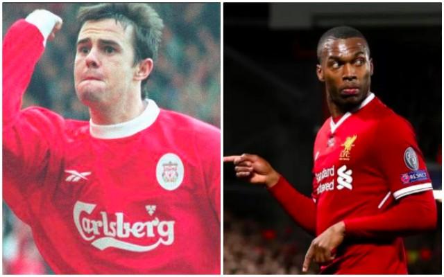 'Soft' 'Milker' Sturridge slammed by Ex-LFC ace, who makes transfer prediction on Twitter