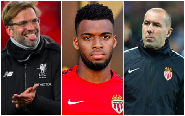 LFC target left out last night by coach, as speculation rises…