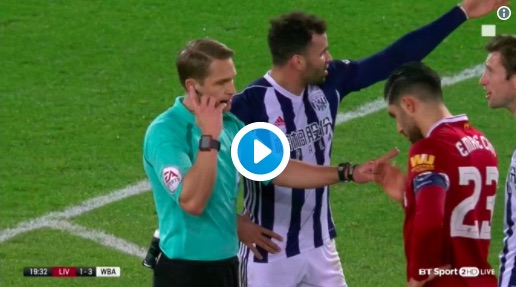 VAR is absolute carnage: LFC benefit from two crazy VAR moments v WBA