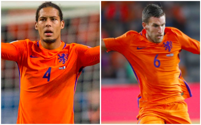 Rich Liverpool make approach for elite DMC; Van Dijk will be delighted – Report