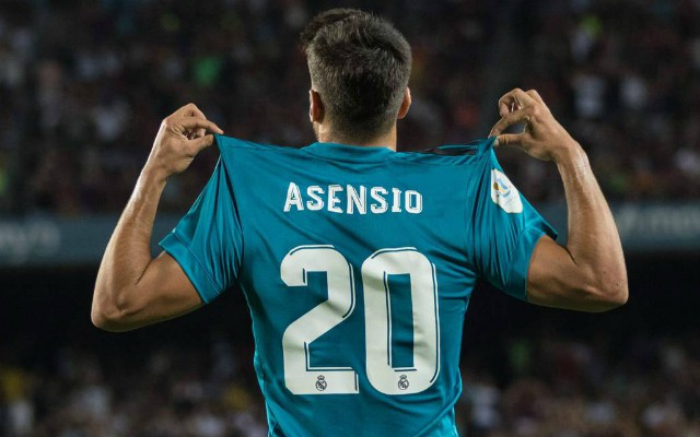Spanish gobshittery invents that Liverpool have bid £131m for Marco Asensio