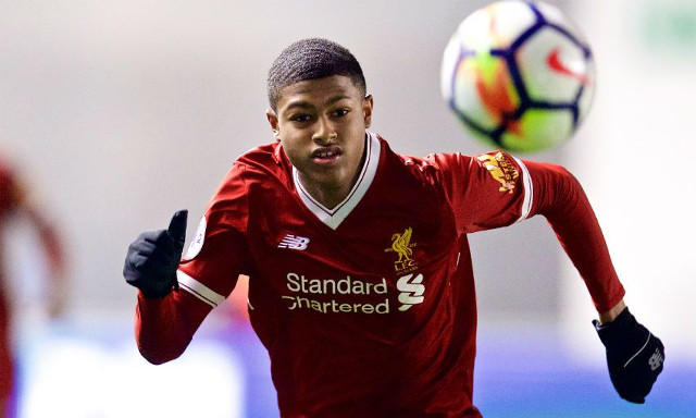 Liverpool fearful as striker is hospitalised with ankle injury