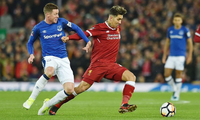 Liverpool speak out as Firmino faces FA investigation over Holgate clash