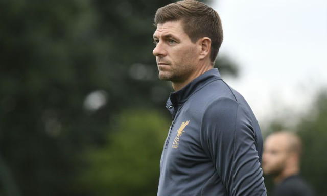 Gerrard outlines crushing reality after Liverpool's FA Cup exit